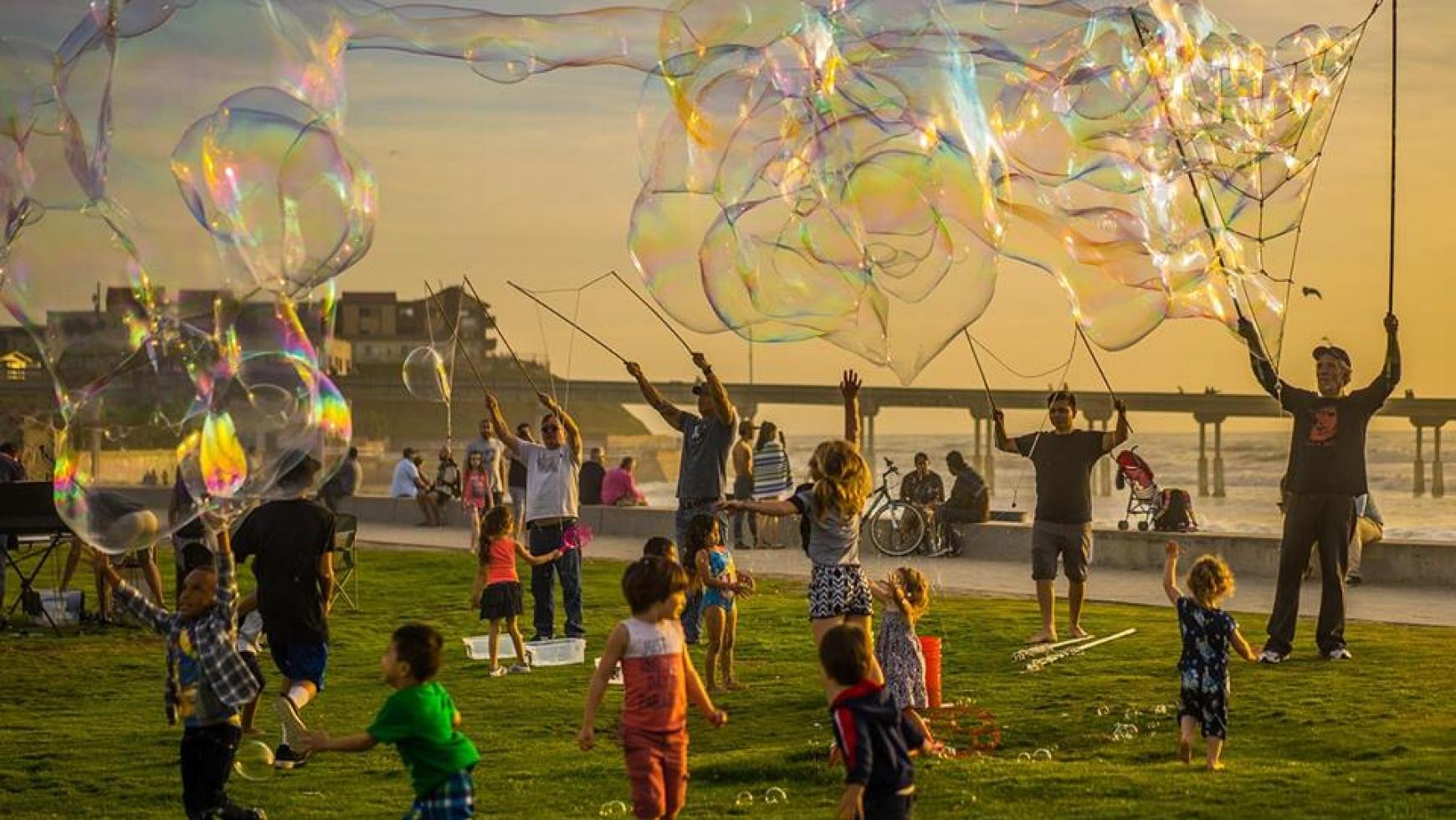 Servicii Petreceri si evenimente pentru copii de 1 iunie