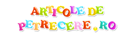 Logo Party Shop