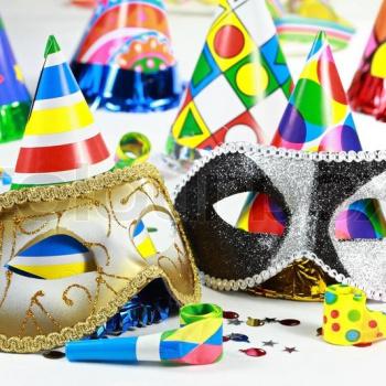 Accesorii de petrecere