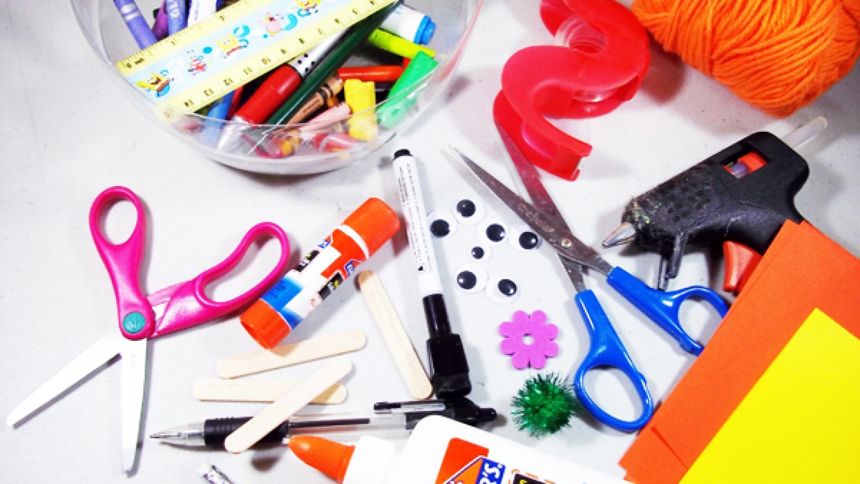 Perfectionare animatori – ateliere de creatie la petreceri