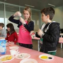 ateliere pentru copii, ateliere activitati copii portile deschise, fun science