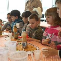 ateliere pentru copii, ateliere activitati copii portile deschise, fun science , stiinta distractiva evenimente companii