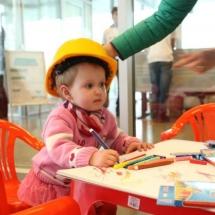 ateliere pentru copii evenimente portile deschise, servicii organizare portile deschise, servicii organizare family day