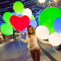 baloane cu heliu, baloane cu heliu sedinte foto, baloane cu heliu majorat
