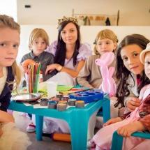 coltul copiilor la petreceri, kids corner evenimente