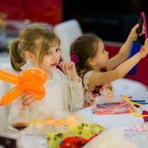 coltul copiilor la petreceri si evenimete, kids corner cluj