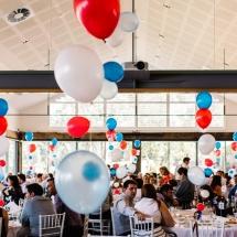 decoratii cu baloane, baloane cu heliu, baloane cu heliu la petreceri si evenimente