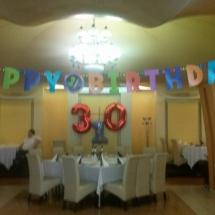 decoratiuni evenimente , decoratiuni cu baloane petreceri si evenimente cluj