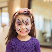 face painting copii cluj, picturi pe fata la petreceri si evenimente cluj