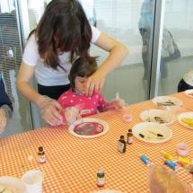fun science, ateliere pentru copii, ateliere activitati copii portile deschise, fun science pentru copii evenimente companii