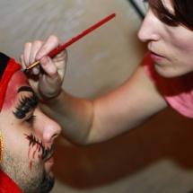 halloween face painting,face painting, picturi pe fata tineri si adulti, body painting , artisti cu face painting evenimente si petreceri
