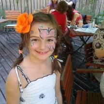 picturi pe fata copii,face painting, picturi pe fata tineri si adulti, body painting , artisti cu face painting evenimente si petreceri