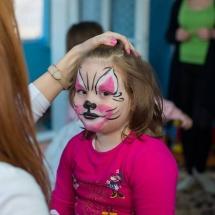 picturi pe fata,face painting copii evenimente si petreceri