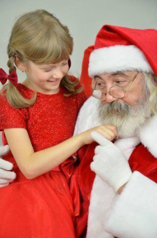 De ce este bine  să creada copiii în Moș Crăciun