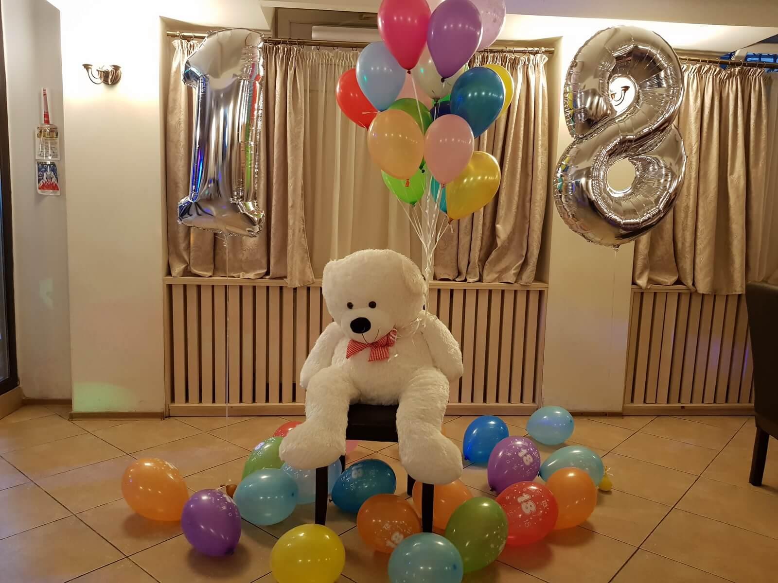 Ce am descoperit despre baloanele cu heliu