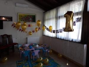 preturi decoratiuni cu baloane
